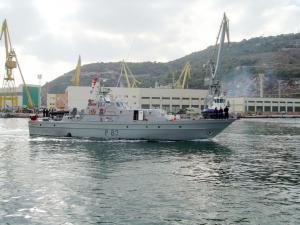 Photo of P82 FORMENTOR ship