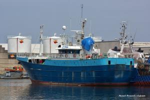 Photo of AKILLAMENDI BERRIA ship