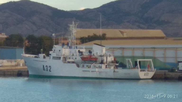 SPS TOFINO A-32