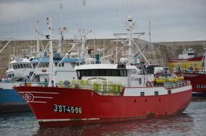 Photo of F/V MATALENAS 2 ship