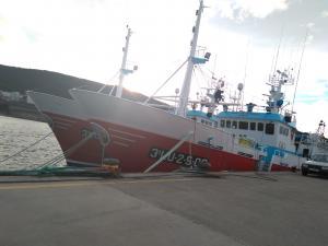 Photo of FARO DE BURELA ship