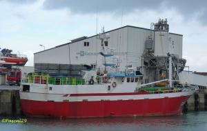 Photo of NUEVO PEREZ ship
