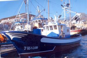 Photo of HNOS. ALONSO PRIMERO ship