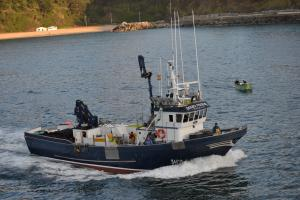 Photo of PRAIA MAIOR ship