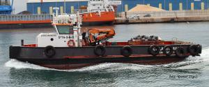 Photo of CALA ROMANA ship