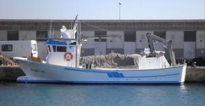 Photo of NUEVO FALUCHO ship