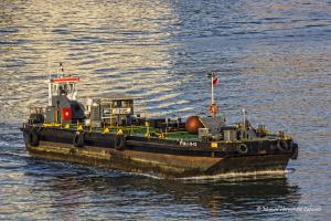 Photo of MARPOL SPRA ship