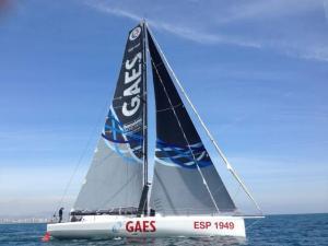 Photo of GAES SOLO SAILOR ship