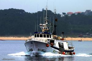 Photo of JUAN Y BEATRIZ ship