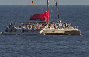 Photo of IBIZA FIVE STAR ship