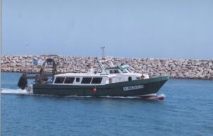 Photo of MONTSENY ship
