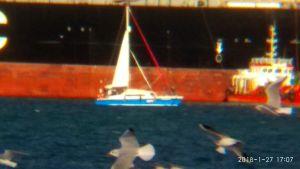 Photo of KITTY ship