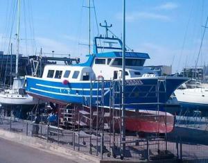 Photo of BAHIA DEL FANGAR ship