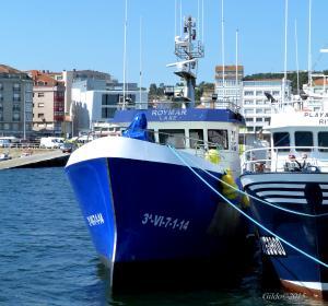 Photo of ROYMAR ship
