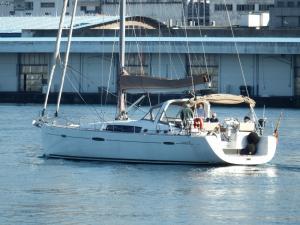 Photo of REX ship