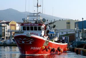 Photo of SANTINHO DO MAR ship