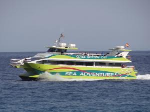 Photo of COSTA BALEAR ship