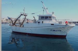 Photo of MI MONTSE II ship