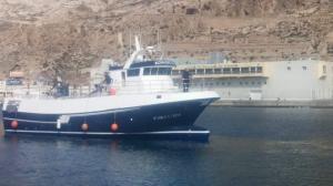 Photo of ALVALUC II ship