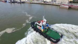 Photo of TRHEINTAYTRES ship