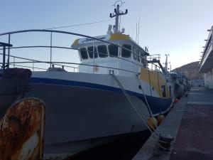 Photo of ALMARIYYAT ship