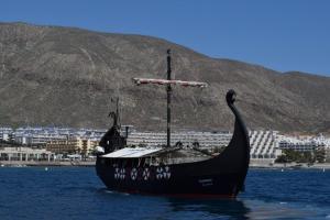 Photo of RAGNAROK ship