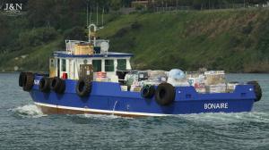 Photo of BONAIRE ship