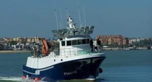 Photo of FRANCISCO Y CARIDAD ship