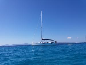 Photo of ARIEL ship