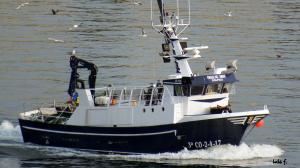 Photo of PRAIA DE AROU ship