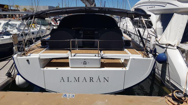 ALMARAN photo