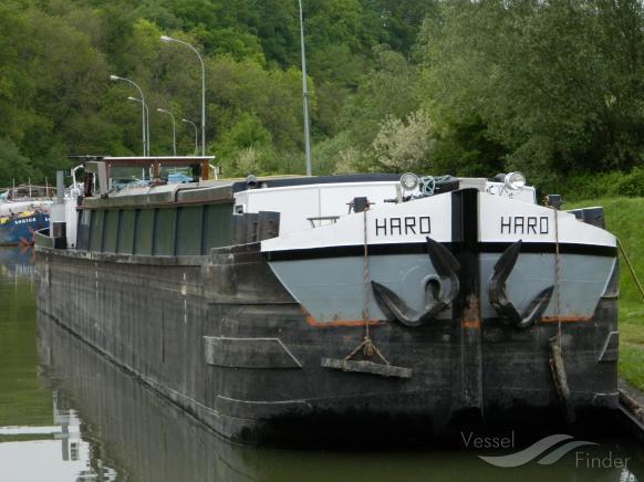HARO photo