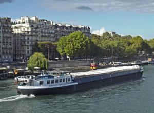 Photo of EPSILON ship