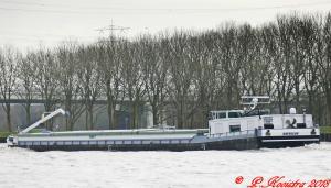Photo of BAITULOS ship