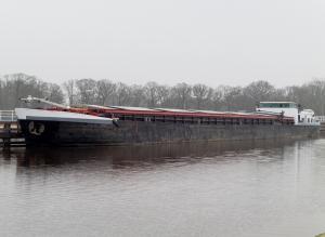 Photo of AMAZONE ship