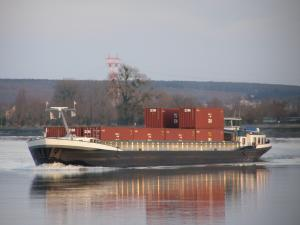 Photo of WESTPHALIE ship