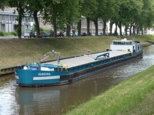 Photo of ALREIMA ship
