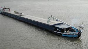 Photo of YAKARI ship