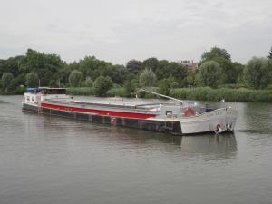 Photo of CUM DEO ship