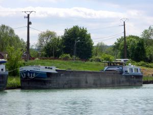 Photo of LA PAIX ship
