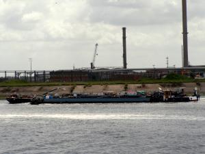 Photo of BETHUNE ship