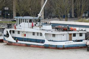 Photo of ETHRA ship