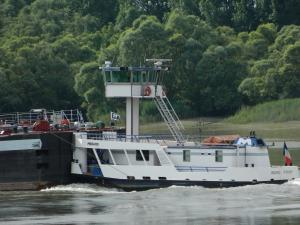 Photo of MEDARD ship