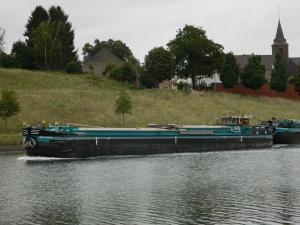 Photo of QUO VADIS ship