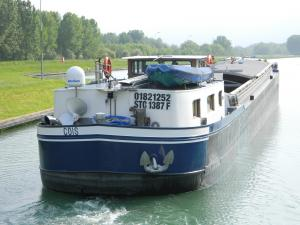 Photo of GOIS ship
