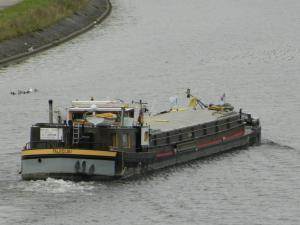 Photo of PALOCLAU ship