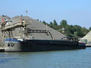 Photo of CONGAYE ship