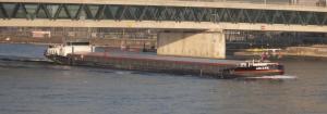 Photo of ARIANE ship