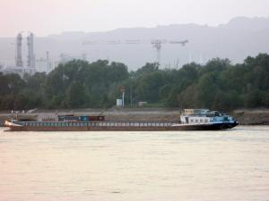 Photo of MAGISTER ship