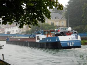 Photo of ADELINE ship